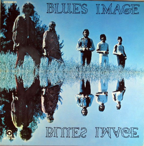 "Blues Image - ""Blues Image"""