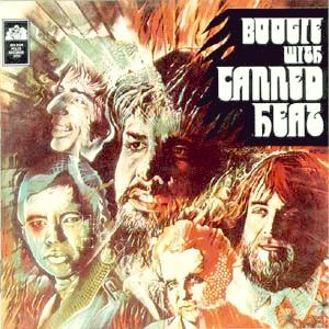 "Canned Heat ""Boogie With Canned Heat"""