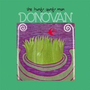 "Donovan - ""Hurdy Gurdy Man"""