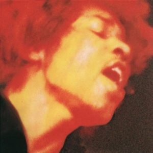 "Jimi Hendrix - ""Electric Lady Land"""