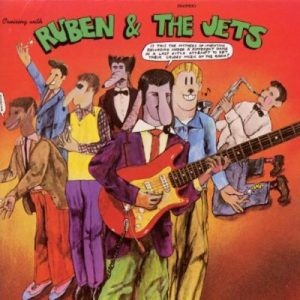 "Mothers Of Invention - ""Cruising with Ruben & The Jets"""