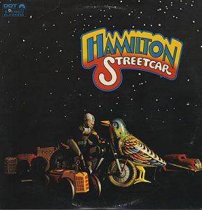 "Hamilton Streetcar - ""Hamilton Streetcar"""