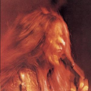 """Janis Joplin - """"I Got Dem Ol' Kozmic Blues Again Mama!"""""""