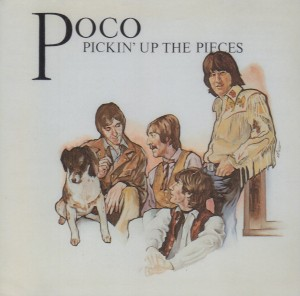 "POCO - ""Pickin' Up THe Pieces"""