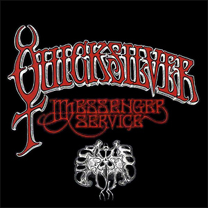 "Quicksilver Messenger Service - ""Quicksilver Messenger Service"""