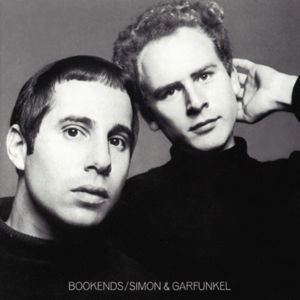 "Simon & Grafunkel - ""Bookends"""