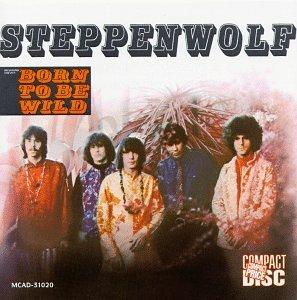 """Steppenwolf - """"Steppenwolf"""""""