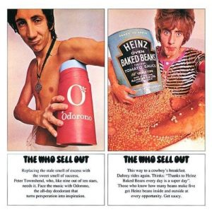"The Who - ""The Who Sell Out"""
