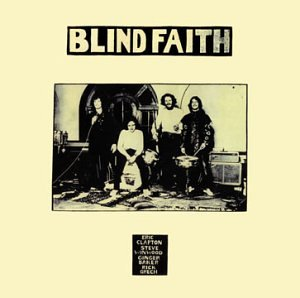 Blind Faith (2nd Cover)