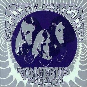 "Blue Cheer ""Vincebus"""