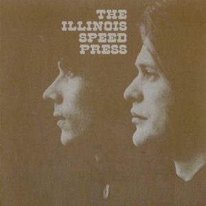 "illinois Speed Press - ""illinois Speed Press"""